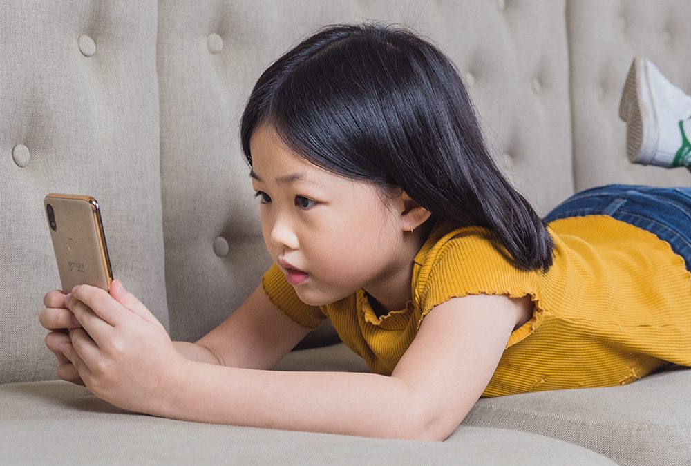 Gadgets Addiction Virus: Is Your Child One of the Victims?