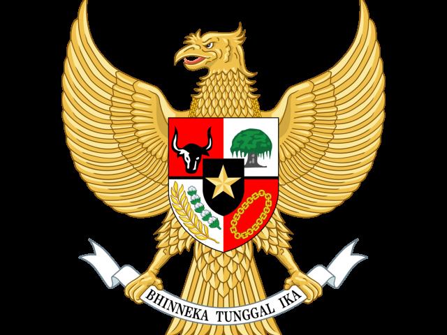 Pancasila dan Lambang Negara Indonesia yang Kaya Makna