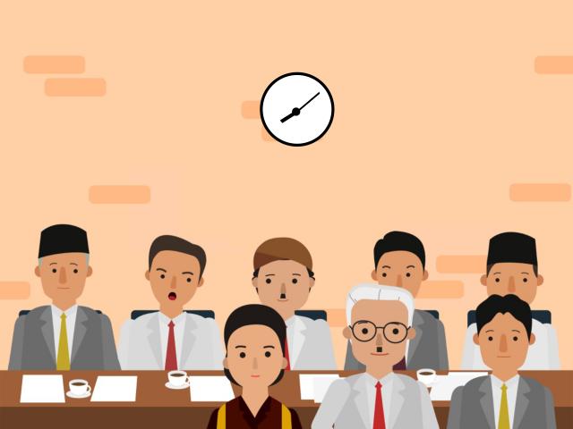Sejarah Singkat, Isi, Tujuan dan Makna Sumpah Pemuda Bagi Indonesia