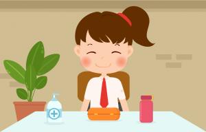 Article - Tips Persiapan Sekolah Tatap Muka