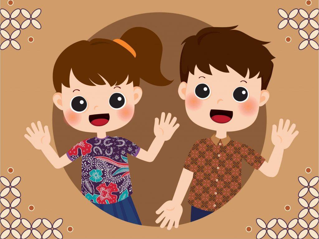 Thumbnail - Ragam Motif Batik Paling Populer